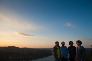 Brighton review: Explosions in the Sky @ Concorde 2 - 28 January 2012