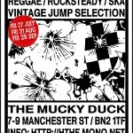 Brighton preview: Hot-Tip Hi-Fi @ The Mucky Duck - 28 Sept 2012